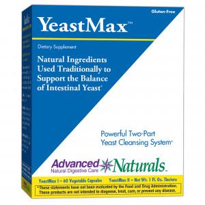 YeastMax