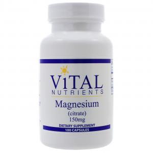 Magnesium Citrat...