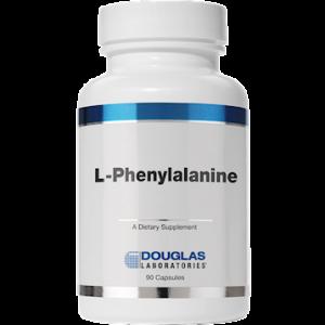 L-Phenylalanine 500 mg 90 caps