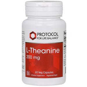 L-Teanin 200 mg 60...