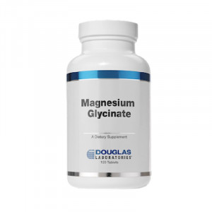 Magnesium Gycinate 100mg 120 tabletter