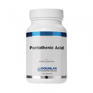 Vitamin B5 Pantothenic Acid...