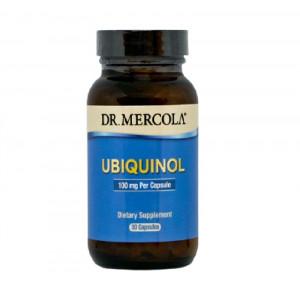 Dr. Mercola Ubiquinol 100...