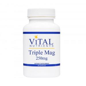 Triple Magnesium 250 mg-...