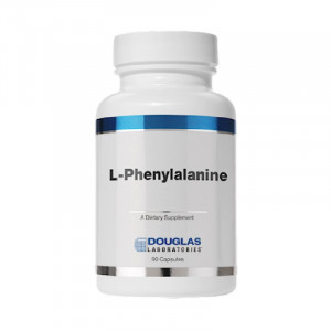 L-Phenylalanine 500 mg 90 caps