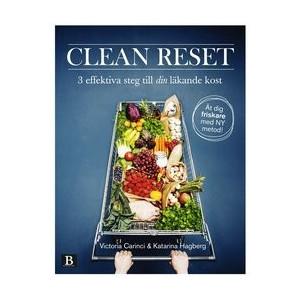 Clean Reset bok