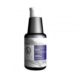 Liposomal vitamin D3 med K2...