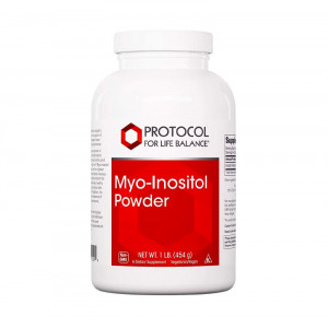 Myo-Inositol Powder 454 g