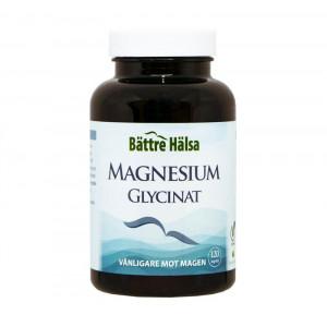 Magnesium Glycinat 100 mg...