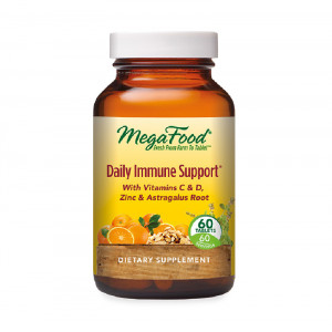 Daily Immune Support 60 tab