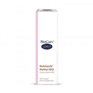 Methyl B12Liquid BioCare...