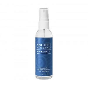 Magnesiumolja spray 118 ml
